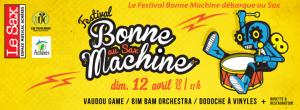 bonne machine 215